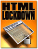 Thumbnail **NEW** HTML Lockdown Software With Resale 2011