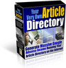 Thumbnail *NEW*Your Own Article Directory with 2011