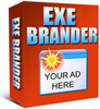 Thumbnail *NEW* EXE Brander with Private Label Rights 2011