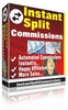 Thumbnail *NEW*  Instant Split Commissions 2011
