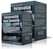 Thumbnail *NEW* Personalize Your Website 2011