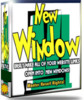Thumbnail *New* New Window Easily Make All Of Your Website 2011