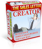 Thumbnail *New* Sales Letter Creator 2011