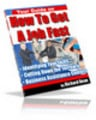 *NEW* How To Get A Job Fast (MRR) 2011