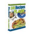 Thumbnail *NEW* Recipe flash pack With Master Resale Rights. 2011