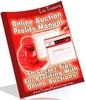 Thumbnail *NEW* Online Auction Profits Manual 2011