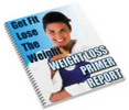 *NEW* Weight Loss Primer Report 2011