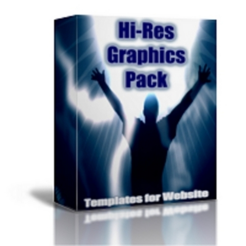 Product picture *NEW* 111 Graphics Pack With Private Label Rights 2011