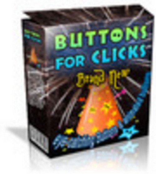 Product picture *NEW* Buttons for clicks With Master Resale Rights 2011