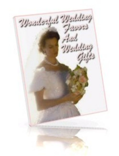 Product picture *NEW* Wonderful Wedding.zip 2011